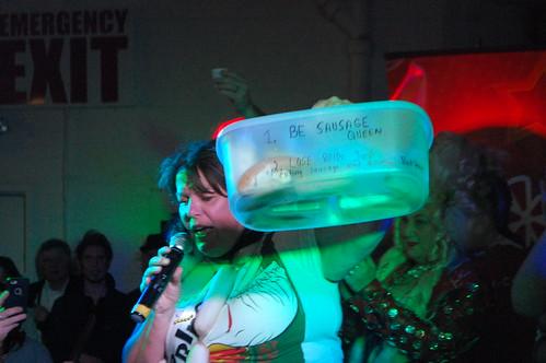 2105 Sausage Queen Finals