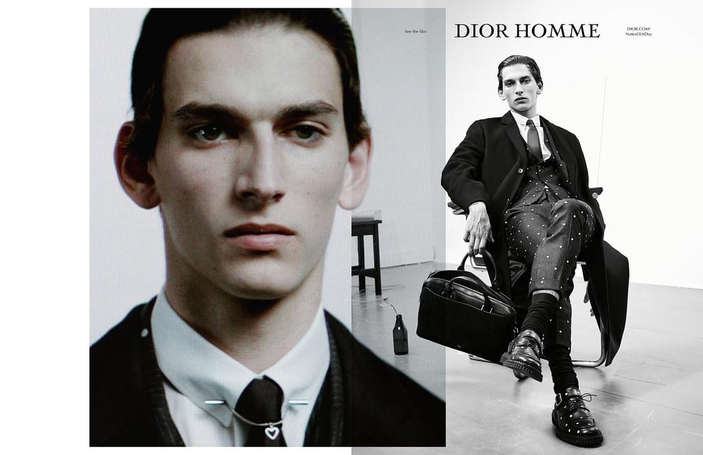 Thibaud Charon0004_Dior Homme(dior.com via deathonastairs via Flashbang @ TFS)