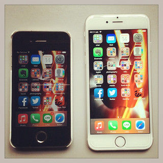 iphone4and6