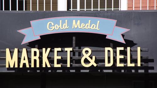 Gold Medal Market & Deli