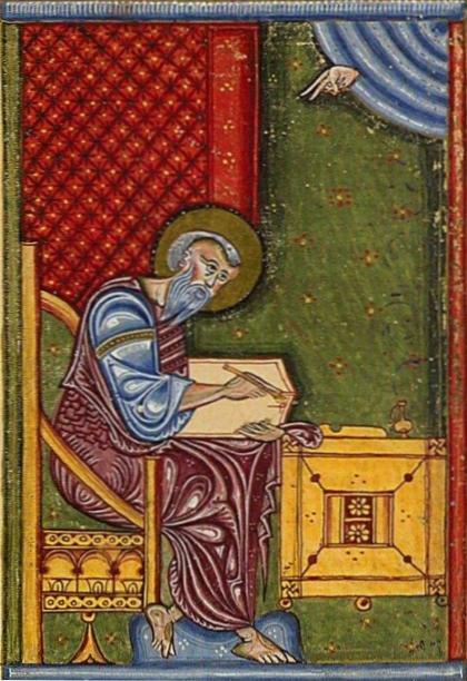 Thời Toàn Thịnh Của Văn Chương Tiền Nicea: Eusèbe Giám Mục Césarée