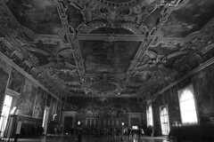 Venice - Palazzo Ducale room 1
