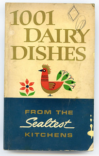 1001 Dairy Dishes