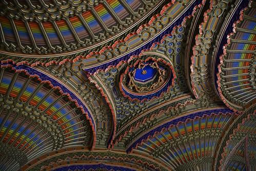 Dream or reality? Sammezzano Castle