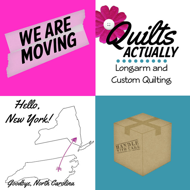 Quilts Actually Moving Announcement 2015