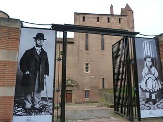Museo Toulouse-Lautrec de Albi