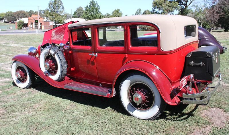 1929 Cord