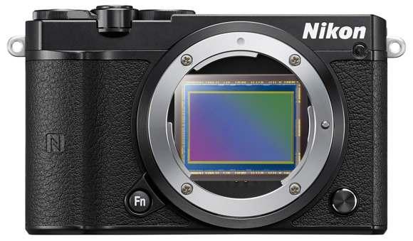 Rumeur nikon plancherait sur un appareil photo sans for Appareil photo sans miroir
