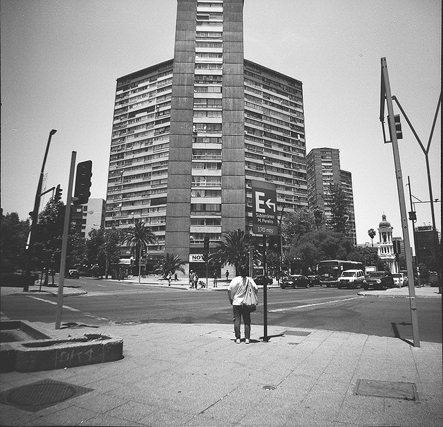 edificio feo