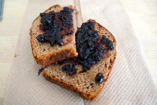Brunch At Baker Biller Bakery & Millhouse