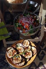 Sunday Lunch - Antipasti, Insalata e Sole