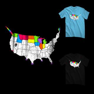 Unicorn States of America