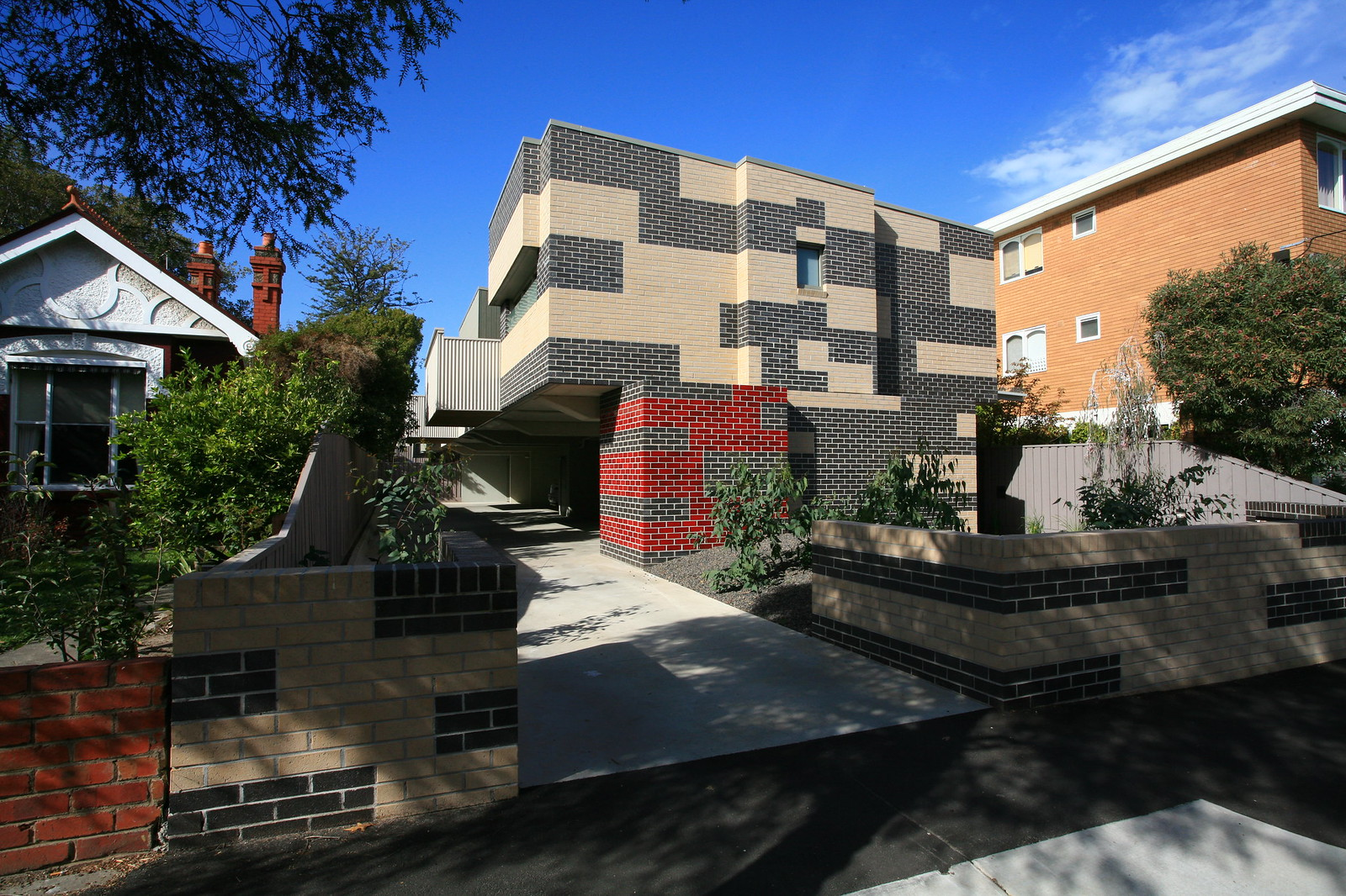 St Kilda East Apartments, Melbourne, Vic