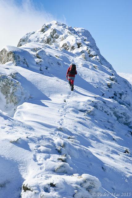 Alpinisme - 205
