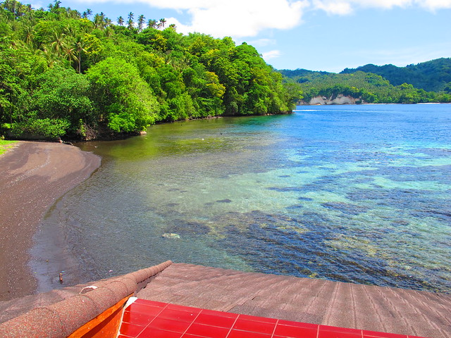 Lembeh Strait, North Sulawesi attractions