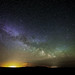 milky way coulee 0441 by Light of the Moon Photography