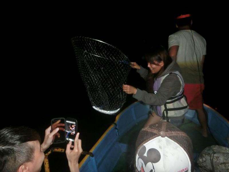 17度C環島-蘭嶼飛魚季體驗- (26)