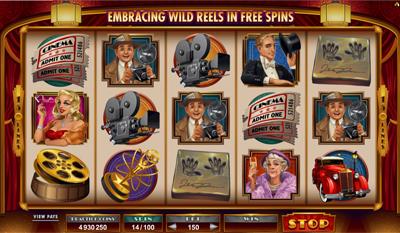 Golden Era slot game online review