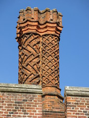outdoor structure(0.0), wood(0.0), roof(0.0), tower(0.0), ancient history(1.0), wall(1.0), landmark(1.0), chimney(1.0), brick(1.0), column(1.0), brickwork(1.0),
