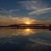 Cobbs Hill Sunset by -dangler