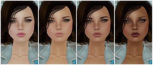 Aeryn skin from PXL @ Skin Fair 2015