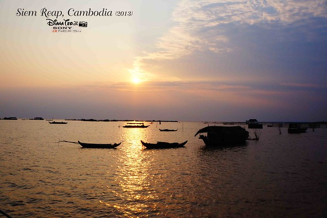 Siem Reap, Cambodia Day 4 - Tonle Sap Lake 05