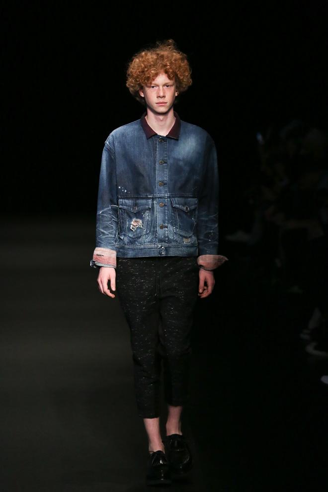 FW15 Tokyo FACTOTUM106_Ben Rees(fashionsnap.com)