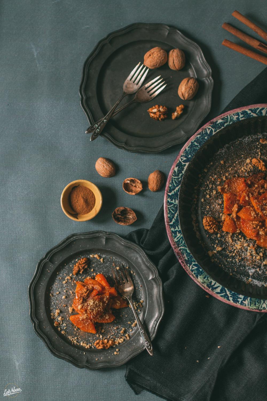 persian pumpkin dessert-8