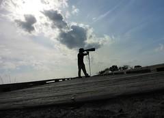 The American Sniper of Birding