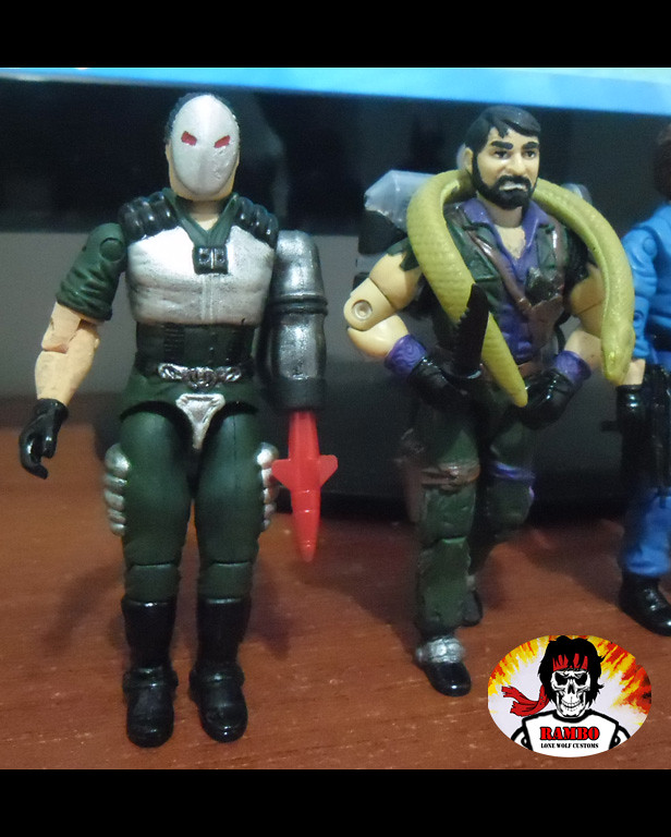 Xray Snakebite Chuckster Batman 16901165175_d8f90dfe49_b