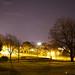 Brighton Night Queens Park