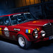 """Mercedes-Benz 300 SEL 6.3 AMG """"Rote Sau"""" - lightpainting by Ralph Oechsle"""