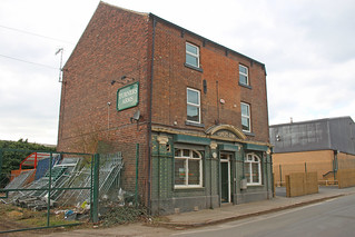Turners Arms - Psalters Lane, Rotherham