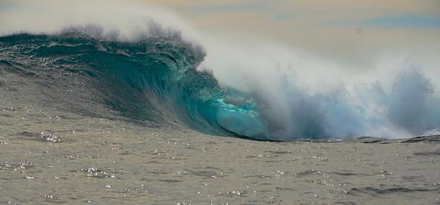 WEDGE ISLAND