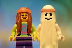 Hippie vs. Hippie Ghost