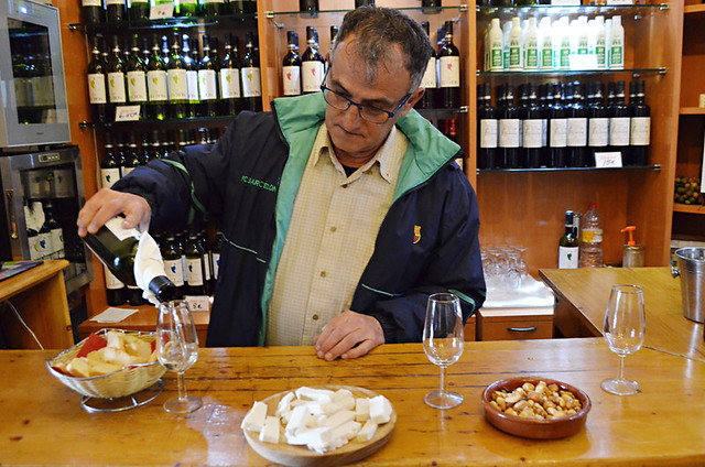 Wine tasting, Bodega, Tenerife