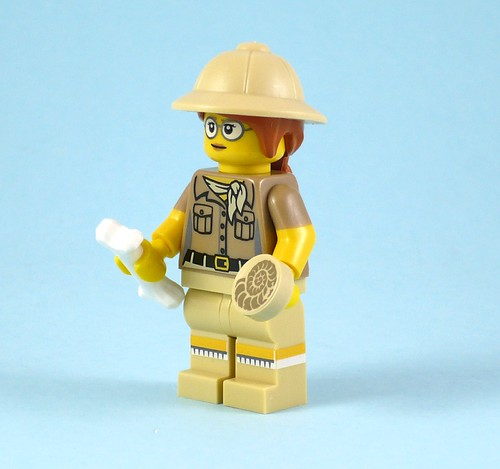 71008 Collectable Minifigures Series 13 photo 12