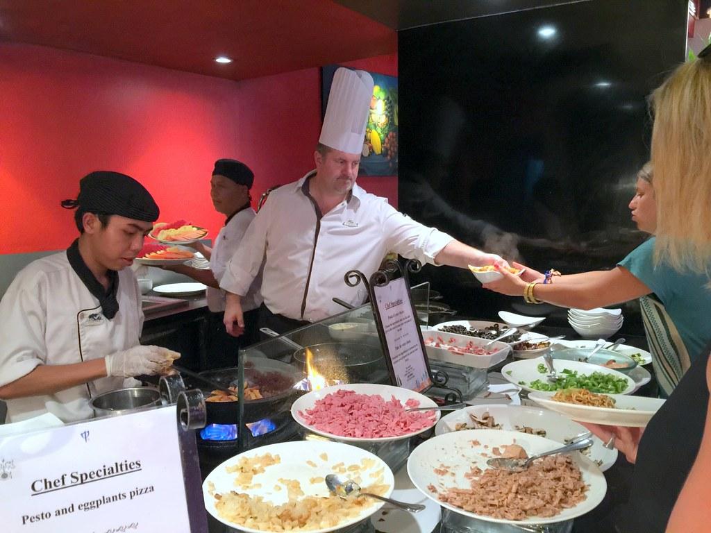 food - Club Med bAli-005