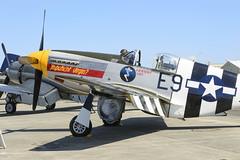 Mustang P-51D_zstas