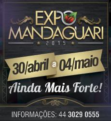 expo mandaguari