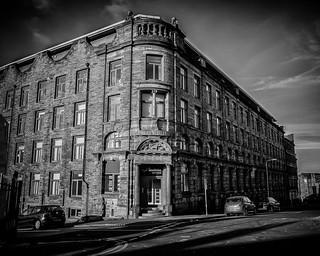 Bradford, West Yorkshire