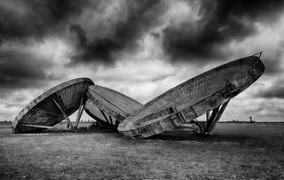 Abandoned - RAF Stenigot, Lincolnshire.