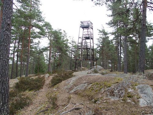 SÖ E30 Tornet