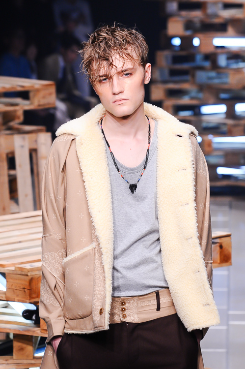 FW15 Tokyo DISCOVERED016_Sam Pullee(Fashion Press)