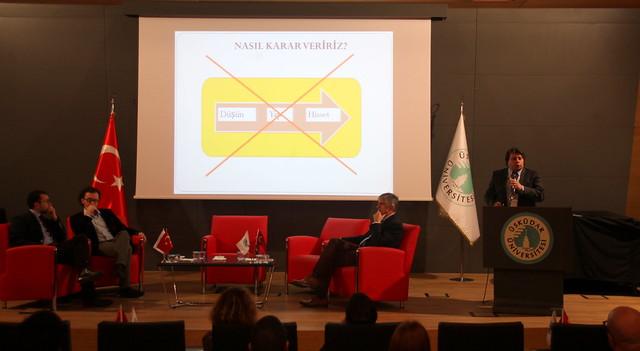 Üsküdar Üniversitesi 2. İletişim Günleri Yapıldı 4