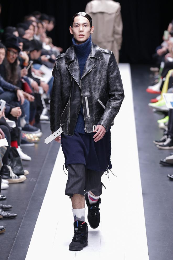 FW15 Tokyo FACETASM102(fashionsnap.com)
