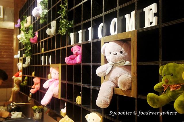 5. TBC cafe @ Melaka