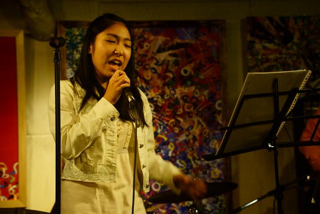 CLASSIC ROCK JAM at Cafe KICK, Tokyo, 23 Apr 2015. 159