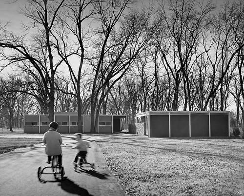 1959 ... architect- Bob Jones