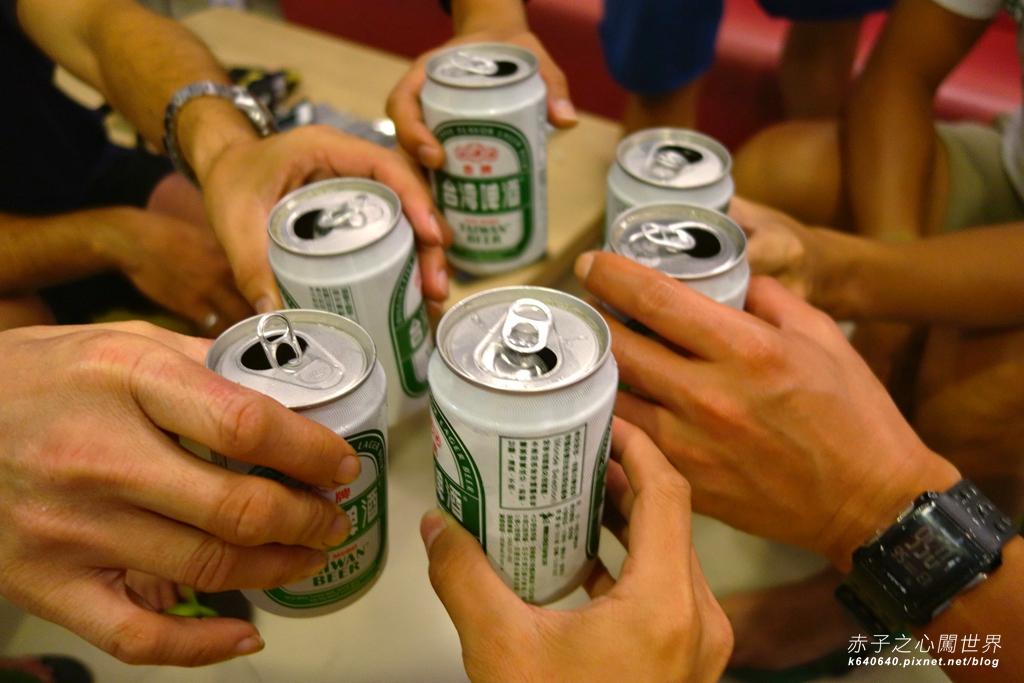 台灣大三鐵-台灣啤酒-1
